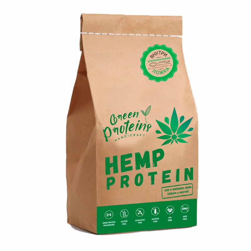 Конопляные семена протеин выращивал в саду марихуану