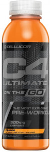 Cellucor C4 Ultimate On The Go (345 мл)