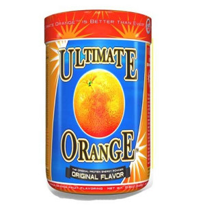 Hi-Tech Pharmaceuticals Ultimate Orange DMAA (448 гр.)