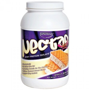 Syntrax Nectar Sweets (907 гр.)