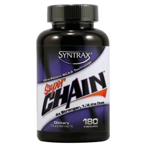 Syntrax Super Chain (180 капс.)