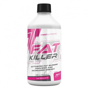 Trec Nutrition Fat Killer (500 мл)