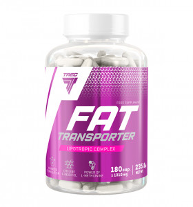 Trec Nutrition Fat Transporter (180 капс.)