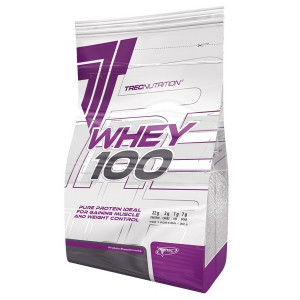 Trec Nutrition Whey 100 (900 гр.)