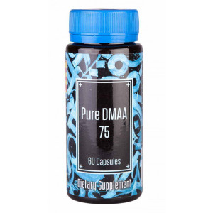 Wretch Labs Pure DMAA 75 мг (60 капс.)