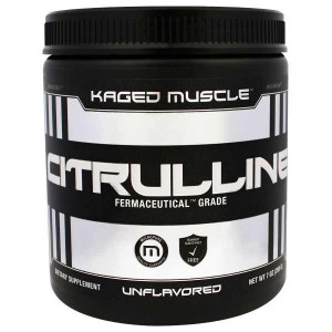 Kaged Muscle Citrulline (200 гр.)