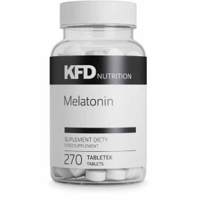 KFD Nutrition Melatonin 1 мг (270 таб.)