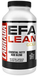 Labrada Nutrition EFA Lean Gold Softgels (180 капс.)