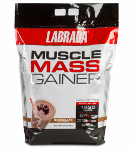 Labrada Muscle Mass Gainer (5443 гр.)