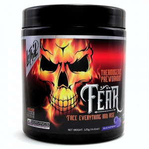 Lethal Supplements Fear (125 гр.)