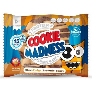 Madness Nutrition Cookie Madness (106 гр.)