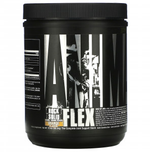 Universal Nutrition Animal Flex Powder (381 гр.)
