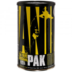 Universal Nutrition Animal Pak (44 пак.)