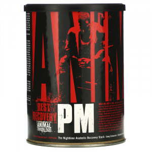 Universal Nutrition Animal PM (30 пак.)