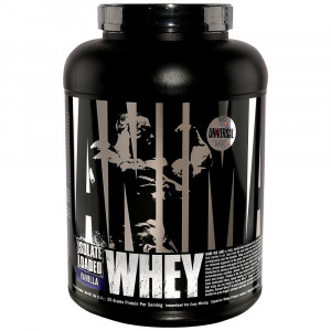 Universal Nutrition Animal Whey (2300 гр.)