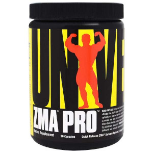 Universal Nutrition ZMA Pro (90 капс.)