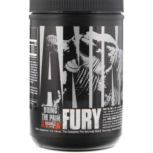 Universal Nutrition Animal Fury (512,1 гр.)