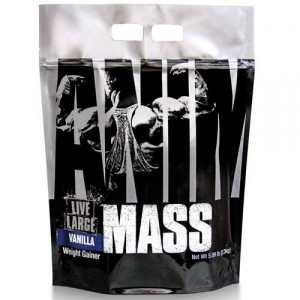Universal Nutrition Animal Mass (2300 гр.)