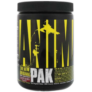 Universal Nutrition Animal Pak Powder Trial Size (117.3 гр.)