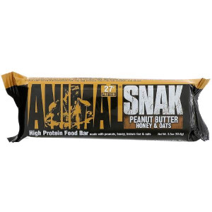 Universal Nutrition Animal Snak Bar (93.6 гр.)