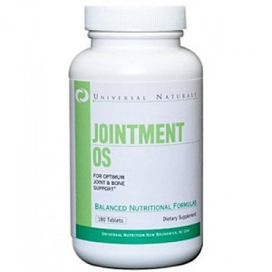 Universal Nutrition Jointment OS (180 таб.)