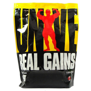 Universal Nutrition Real Gains (3110 гр.)