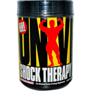 Universal Nutrition Shock Therapy (840 гр.)