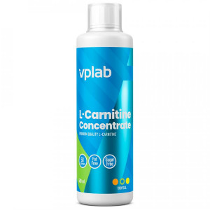 VP Laboratory L-Carnitine Concentrate 60000 мг (500 мл)