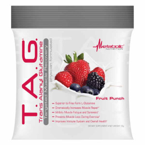Metabolic Nutrition T.A.G. Glutamine (1 порция)