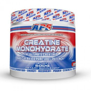 APS Nutrition Creatine Monohydrate (500 гр.)