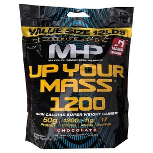 MHP Up Your Mass 1200 (5321 гр.)