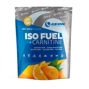 GEON Sport Nutrition Iso Fuel + Carnitine (300 гр.)