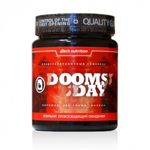 aTech Nutrition Doomsday (300 гр.)