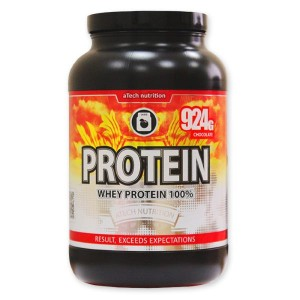 aTech Nutrition Whey Protein 100% (924 гр.)