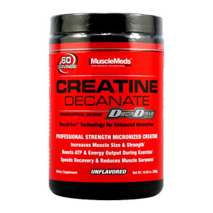 MuscleMeds Creatine Decanate (300 гр.)