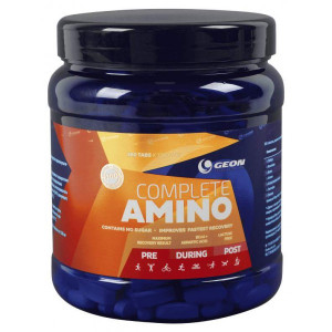 GEON Sport Nutrition Complete Amino (360 таб.)