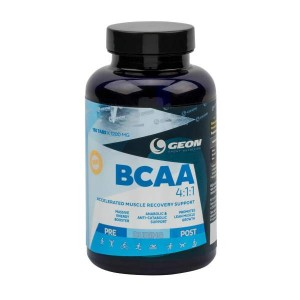 GEON Sport Nutrition ВСАА 4:1:1 (150 таб.)