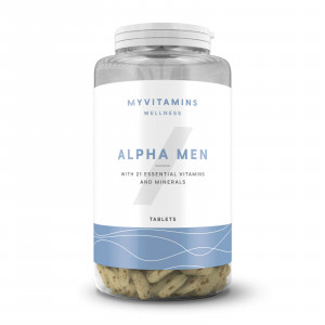 Myprotein Alpha Men (120 таб.)