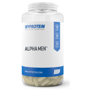 Myprotein Alpha Men (240 таб.)