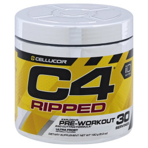 Cellucor C4 Ripped (180 гр.)