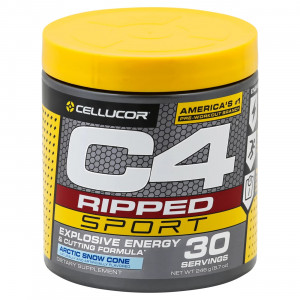 Cellucor C4 Ripped Sport (246 гр.)