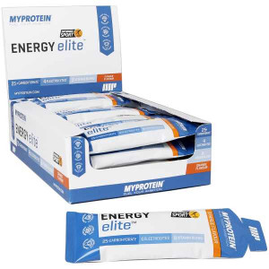 Myprotein Energy Gel Elite (50 гр.)