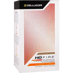 Cellucor Super HD Fire (56 капс.)