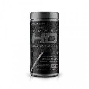 Cellucor Super HD Ultimate (60 капс.)