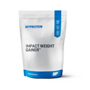 Myprotein Impact Weight Gainer (2500 гр.)