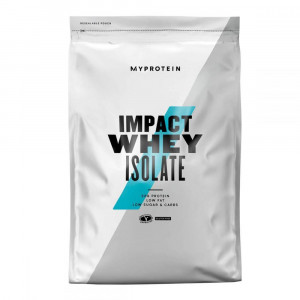 Myprotein Impact Whey Isolate (1000 гр.)