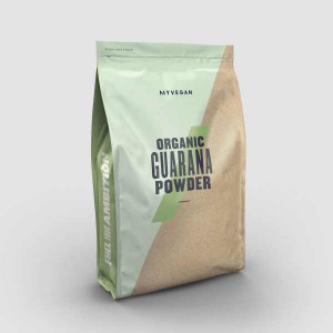 Myprotein Organic Guarana Powder (100 гр.)