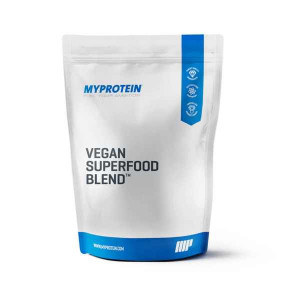 Myprotein Vegan Superfood Blend (2500 гр.)