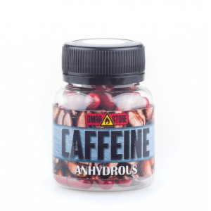 DMAA Store Caffeine Anhydrous 200 мг (50 капс.)
