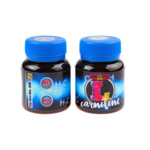 DMAA Store L-Carnitine 500 мг (60 капс.)